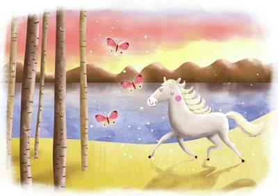 horse-running-gina-maldonado