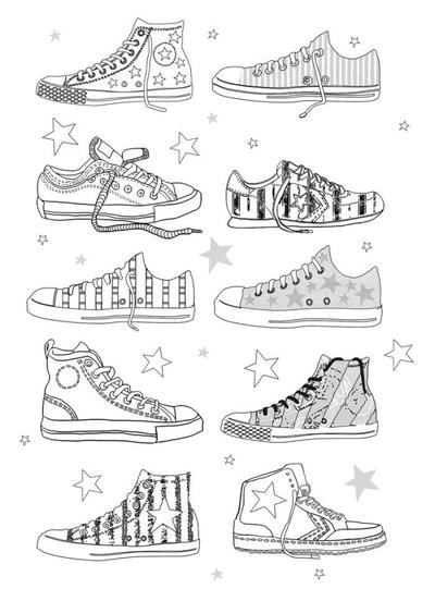mhc-shoes-convers-adult-outline-drawing