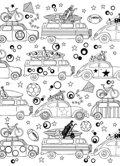 mhc-travels-cars-beetle-campervan-mini-adult-outline-drawing