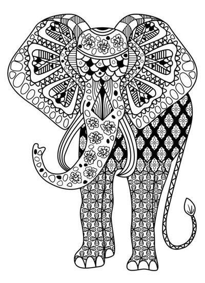 mhc-elephant-adult-outline-drawing