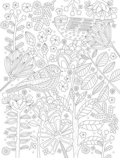 birds-branches