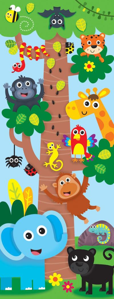 jennie-bradley-jungle-tree-scene