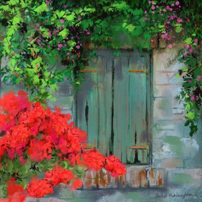 geranium-window