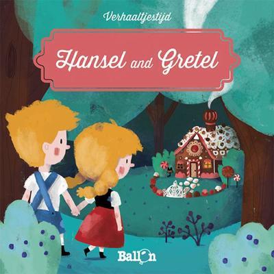 00coverhansel-gretel-fairytale