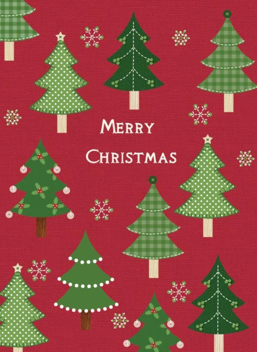 NT01 Trees Christmas Card 3 (1)