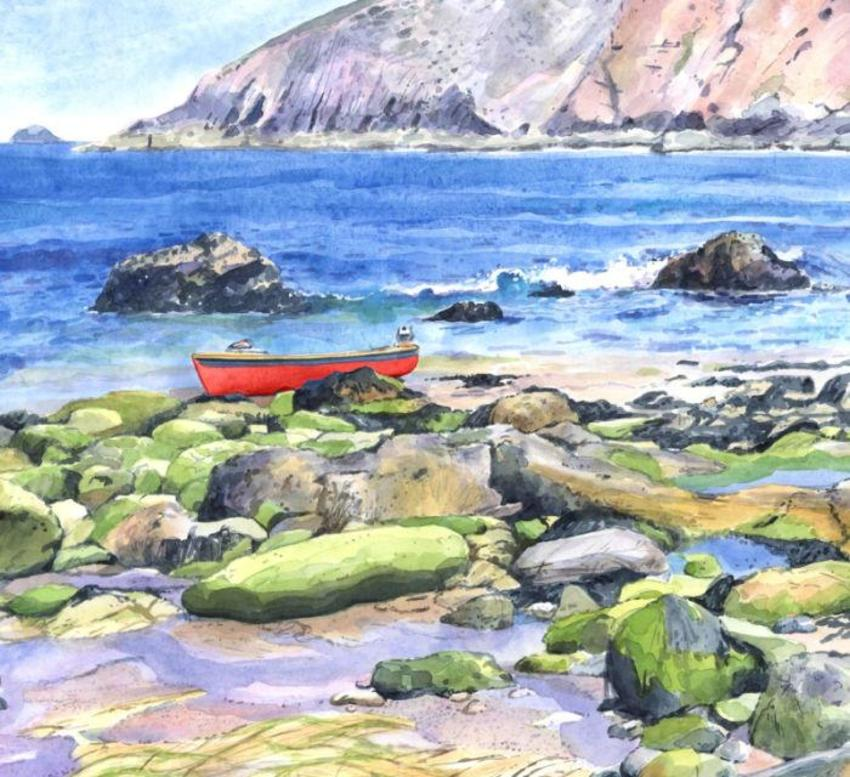 corke boat seaside cornwall .jpg