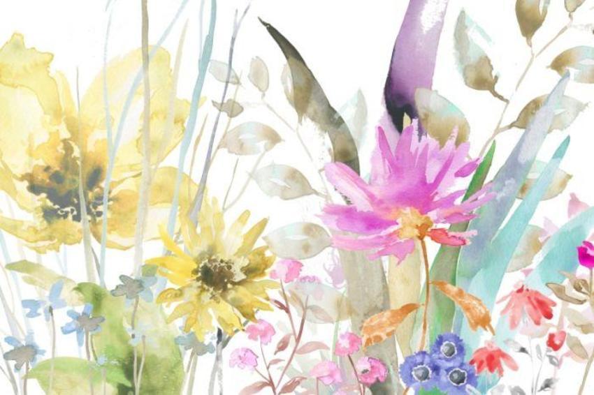 Landscape Floral 3 ErinBrown