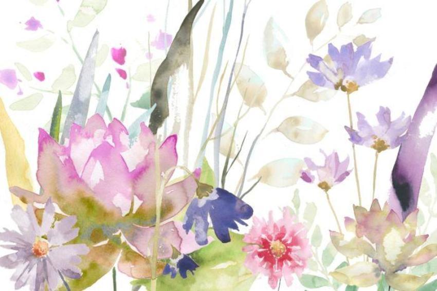 Landscape Floral 2 ErinBrown