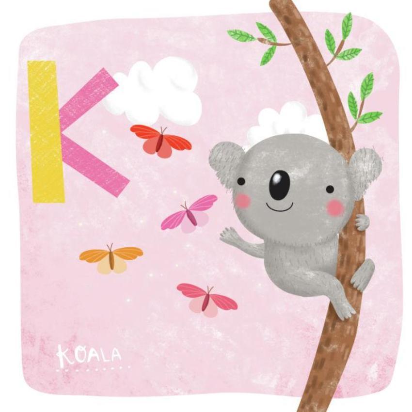Koala - GM