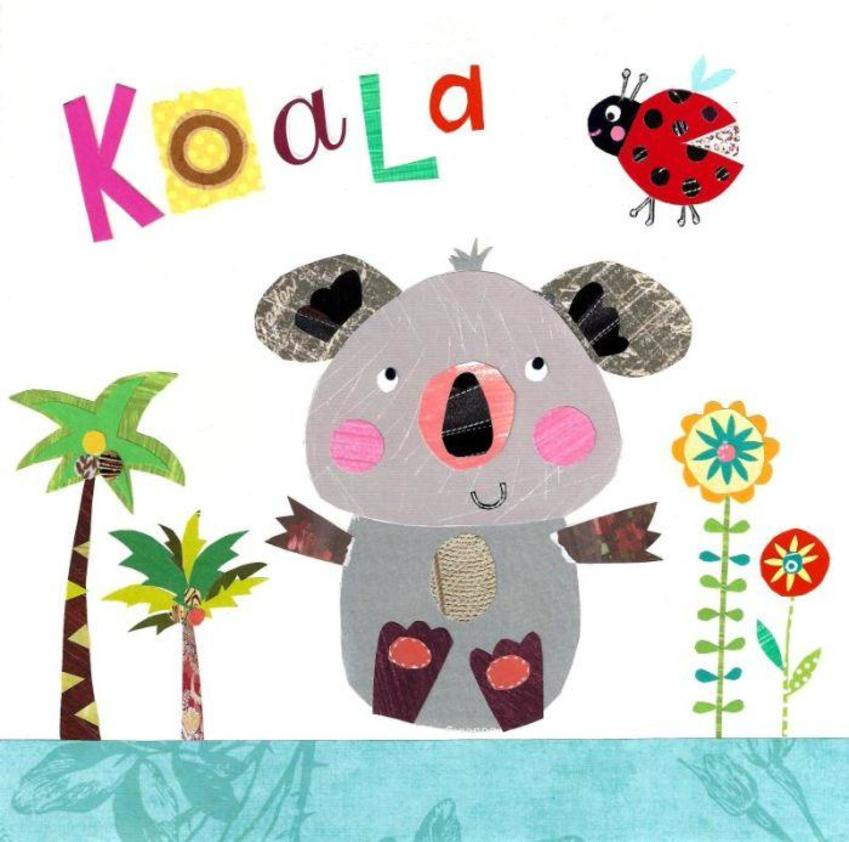 Liz And Kate - New Koala Art