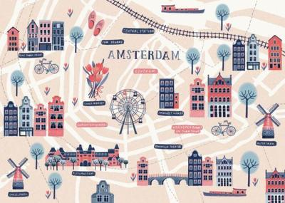 baby-went-to-amsterdam