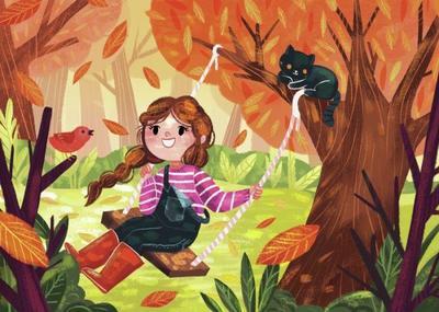 autumn-swing