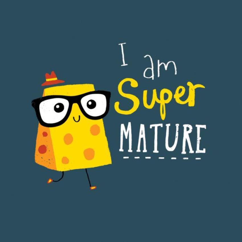 Super Mature
