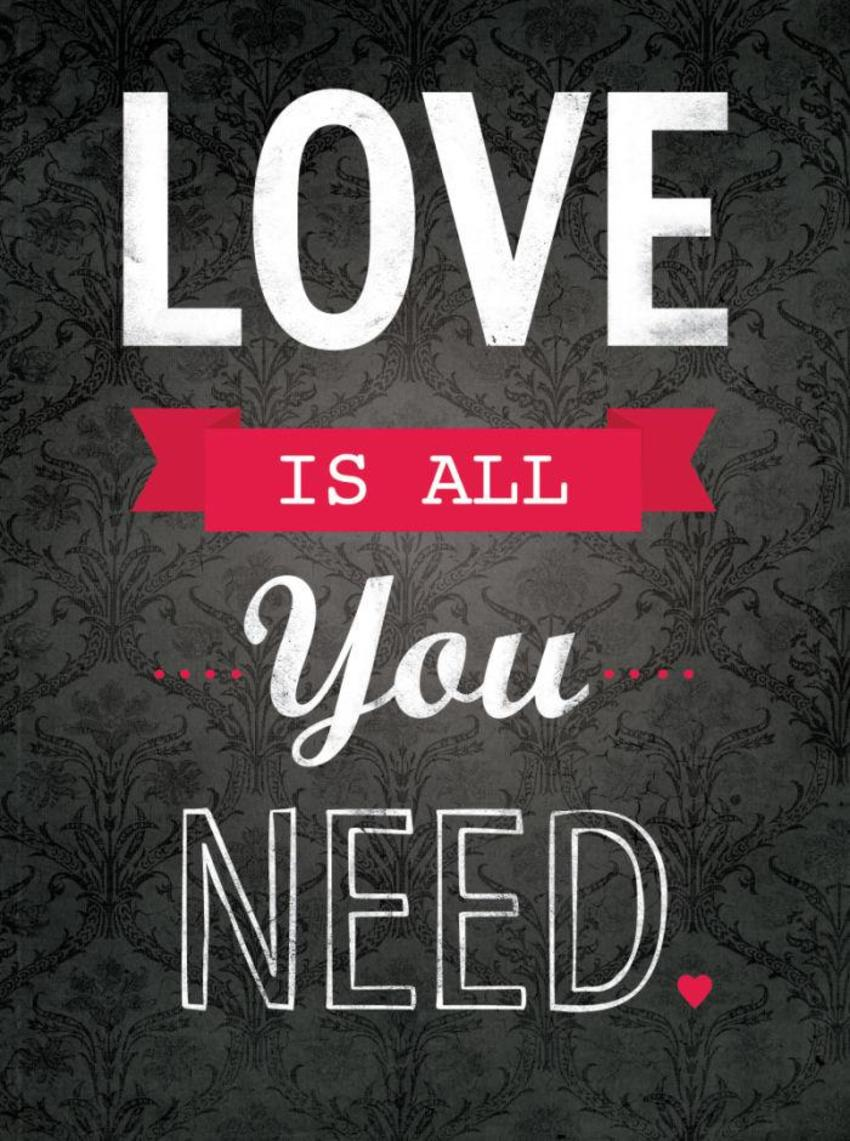 Love Type