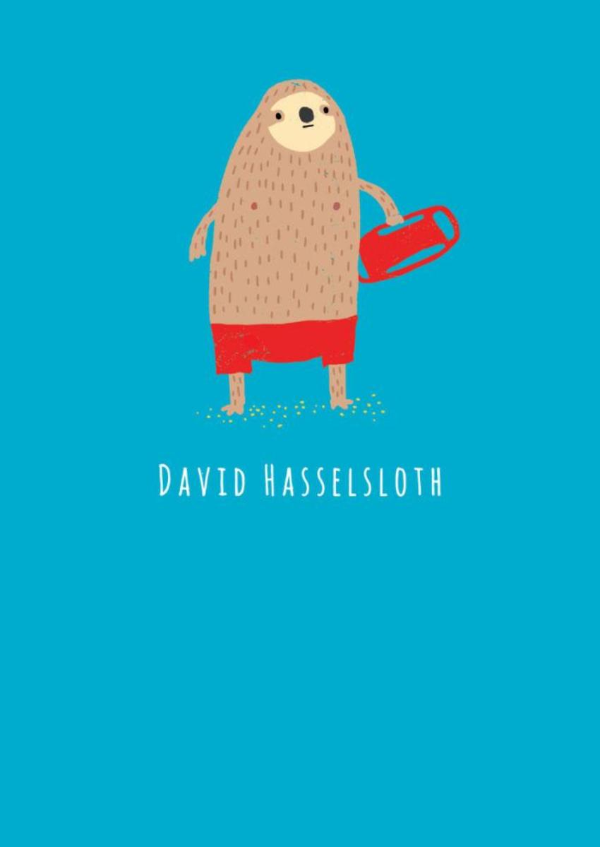 David Hasselsloth