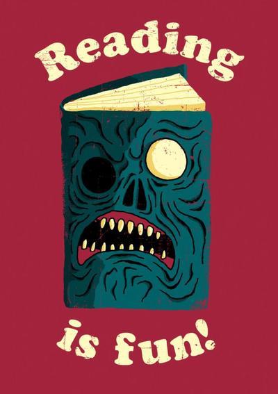 reading-is-fun