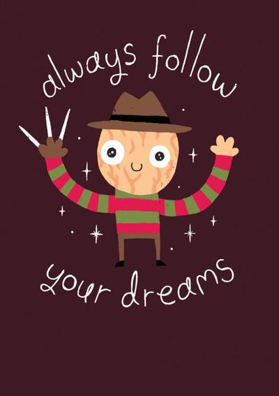 always-follow-your-dreams