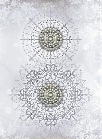 ld978-arctic-shimmer-frosted-ornaments