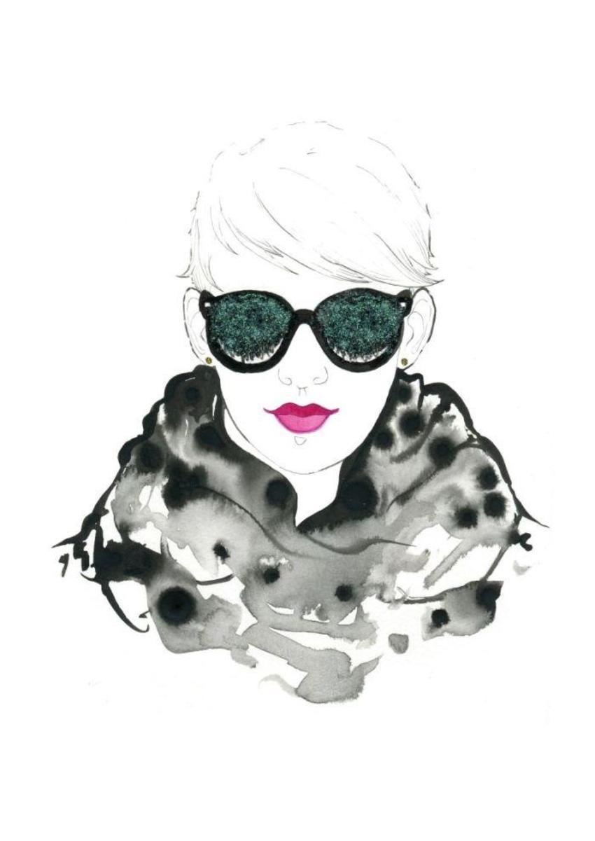 Glasses04 - Erin Brown