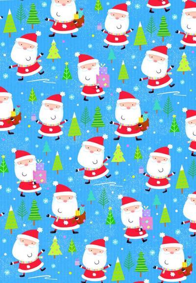 hwood-santa-xmas-wrap