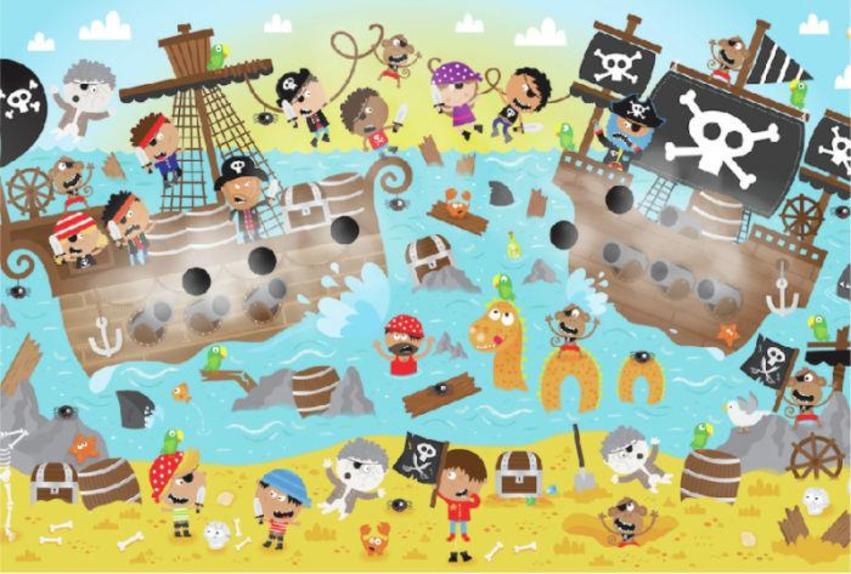 Piratej