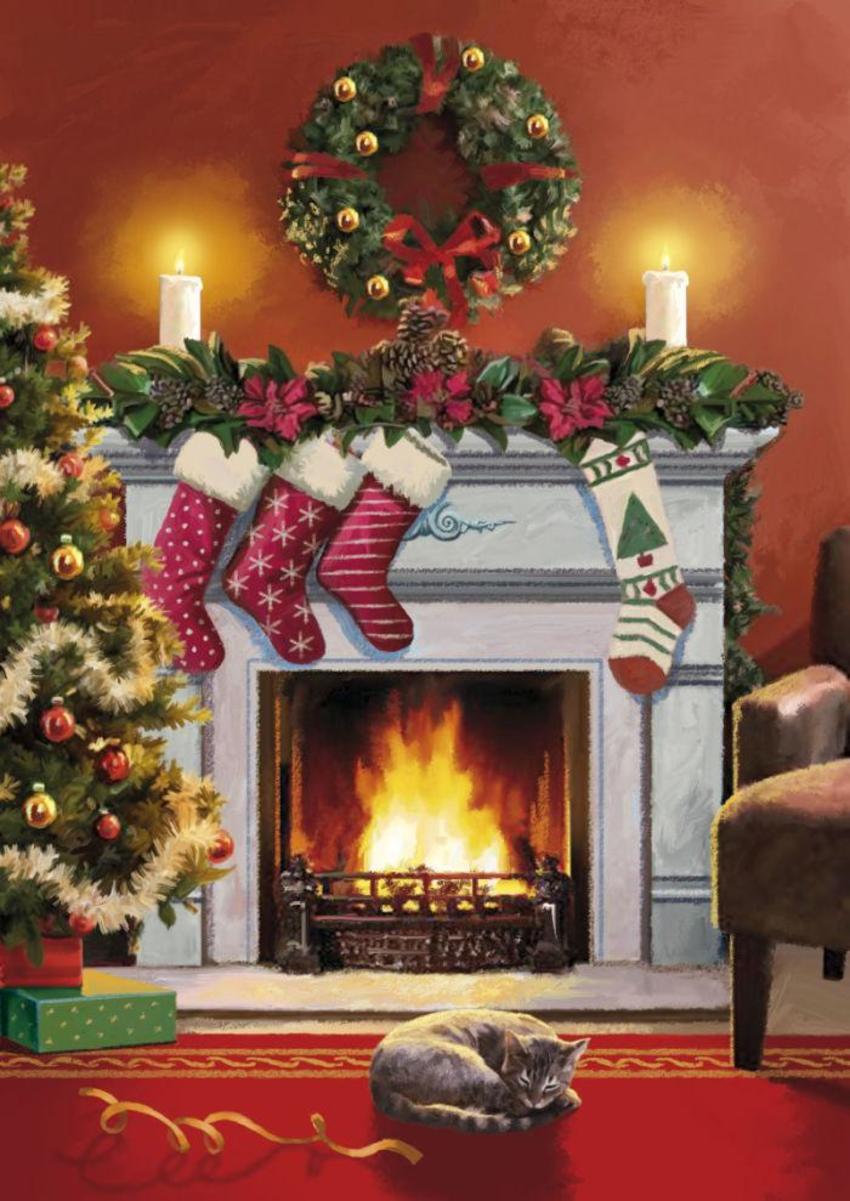 American-xmas-fireplace-copy