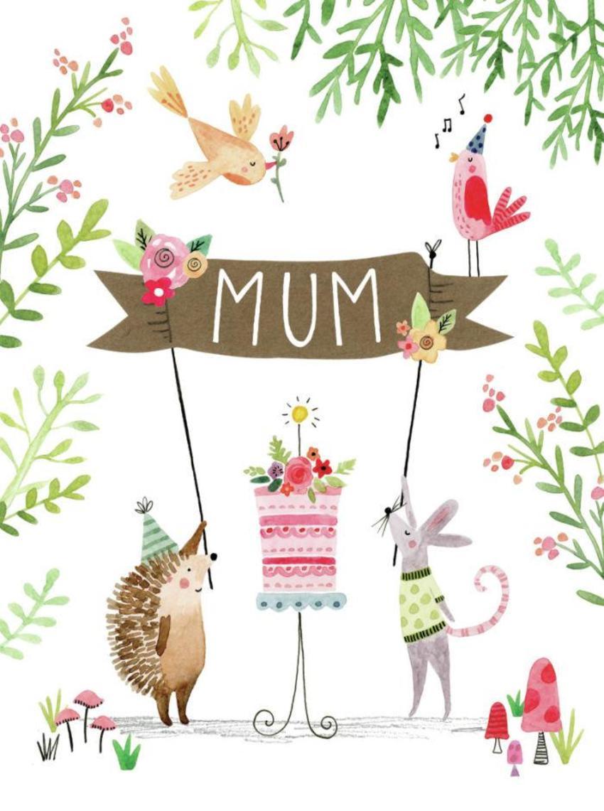 FF Mum Banner