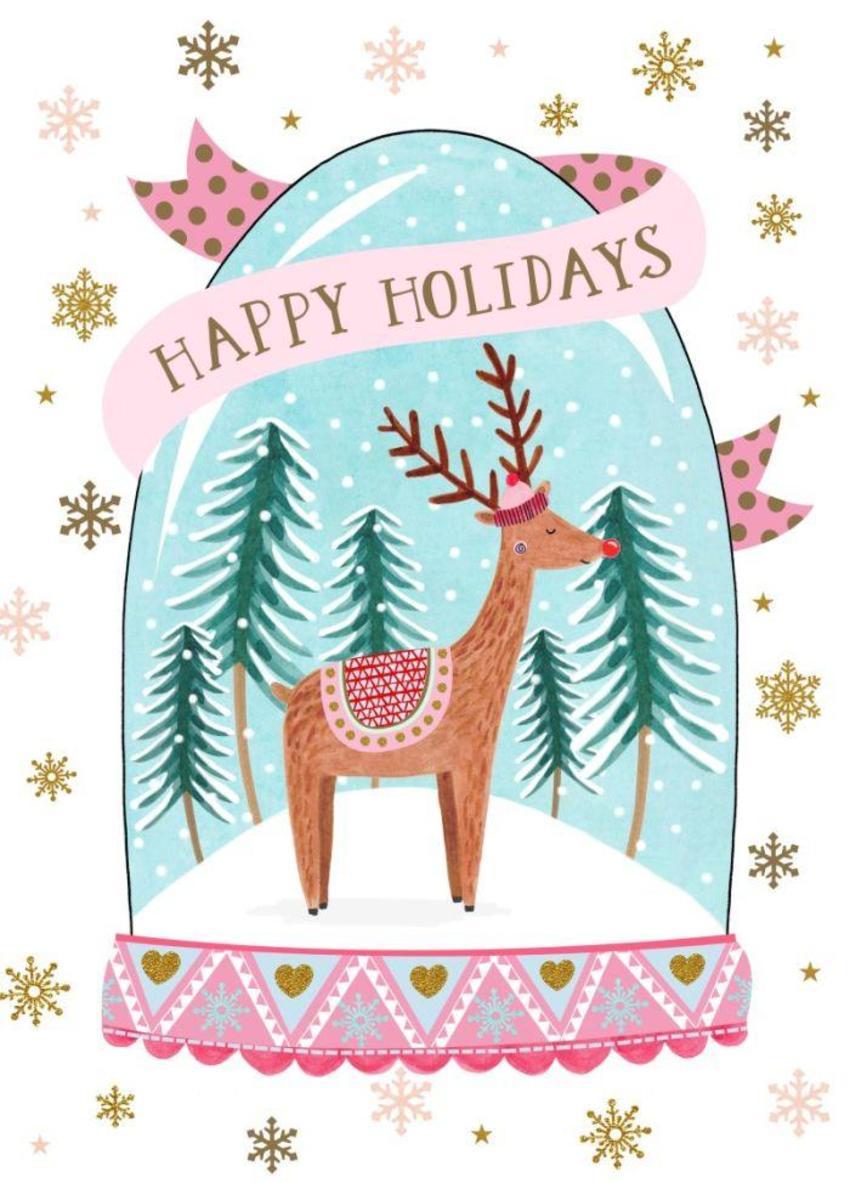 Happy-holidays-snowglobe-felicity-french