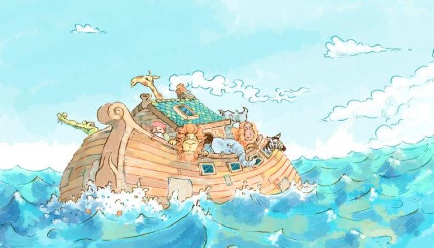 JonDavis-Ark Sea Animals-01 Copy