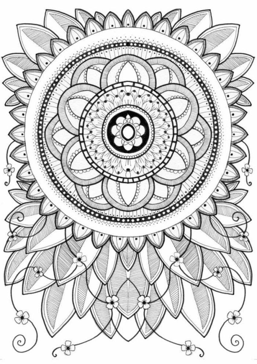 Mandala ErinBrown