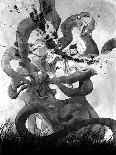 27-hercules-and-monster