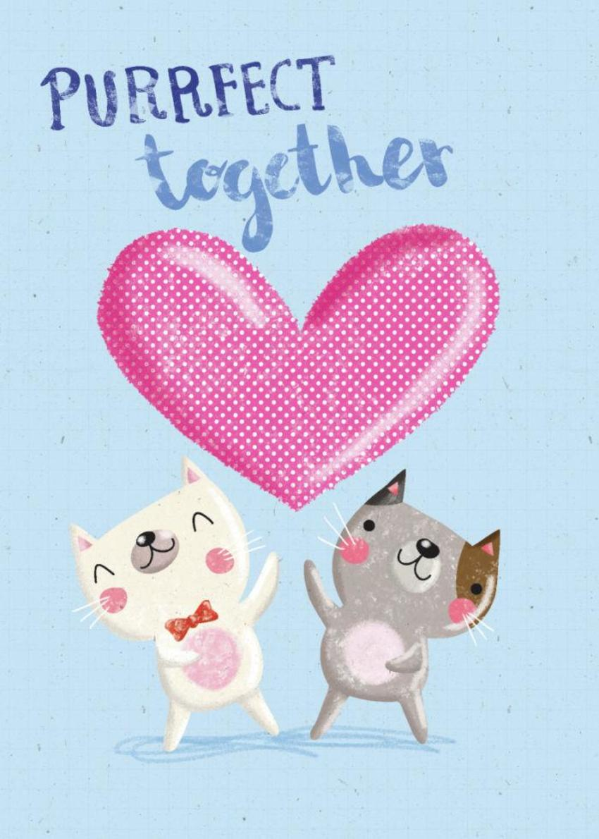 Cats_Purrfect Together_GM