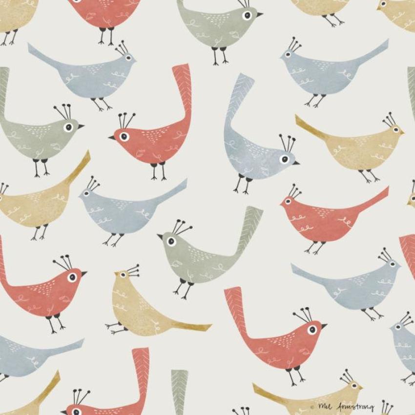 Little-birds-pattern