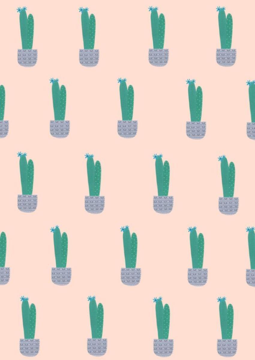 Cactus Wrap