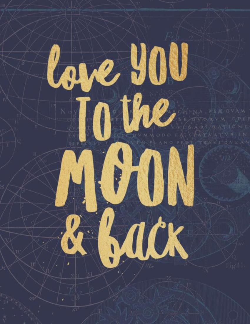 To The Moon Type