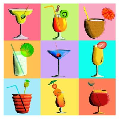 cocktails-card