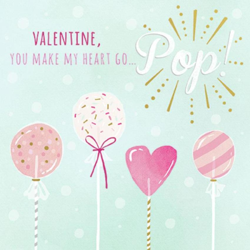 Lollipop-love