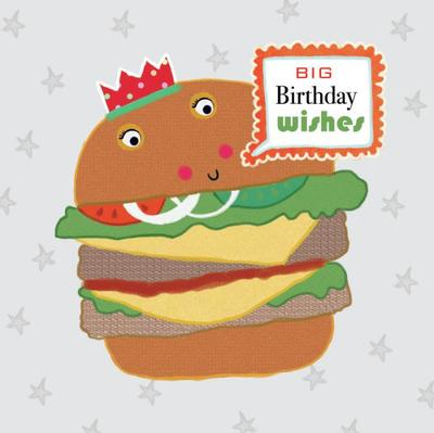 happy-birthday-burger-simple-back-ground-psd