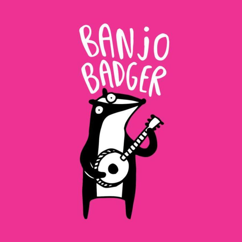 Banjo Badger