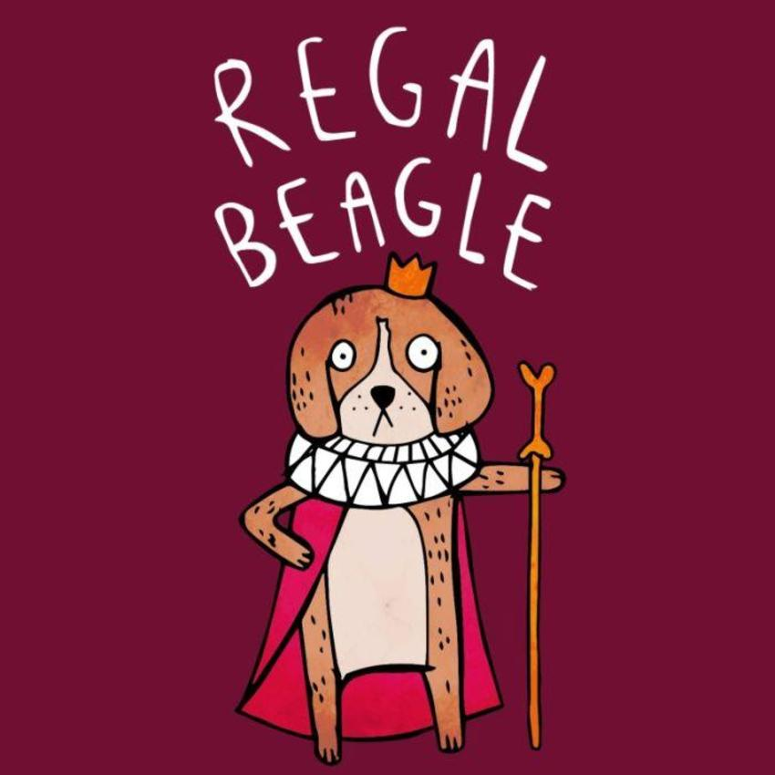 Regal-Beagle