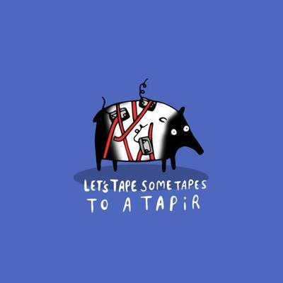 tapir-tape