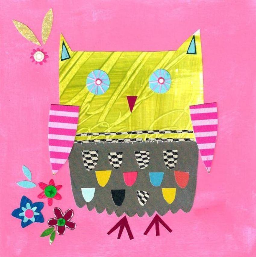 PT - New Owl 1