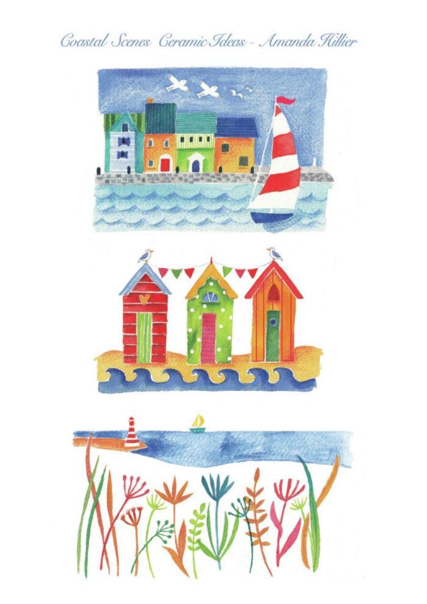Coastal Ideas