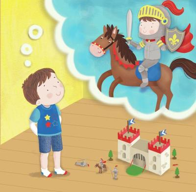 dream-knight