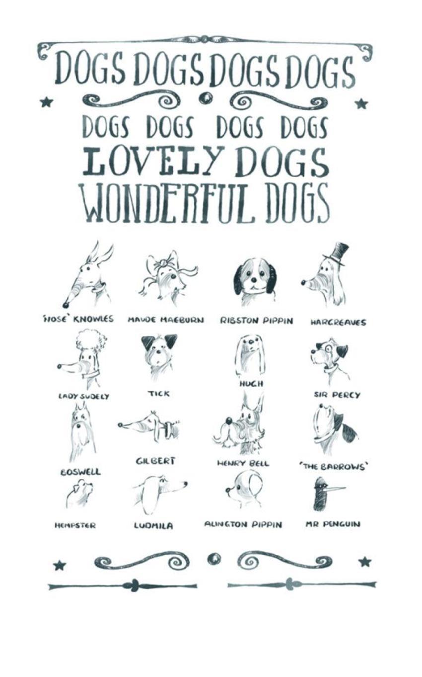 Jon Davis - Lovely Dogs Motto Card-01 Copy