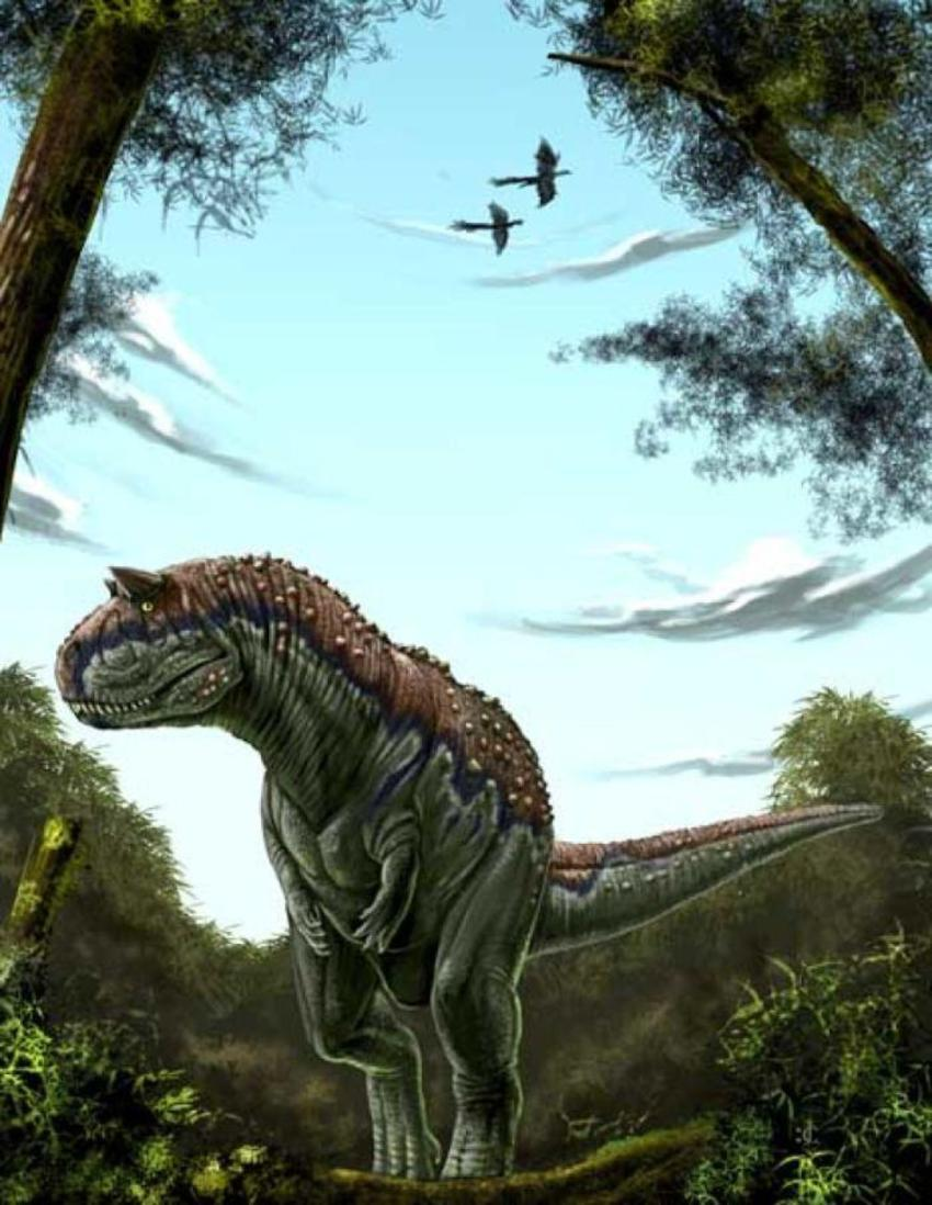 Cretacousscene