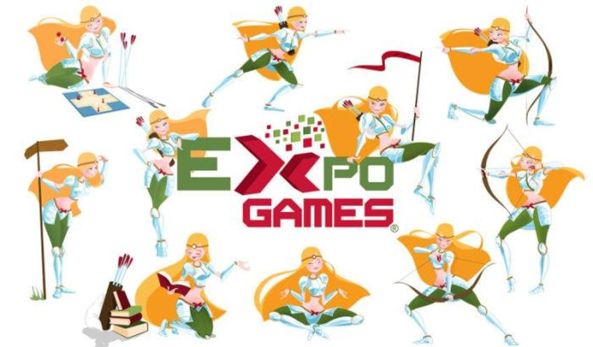 Expo Games