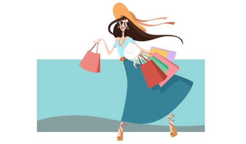 Shopping Week