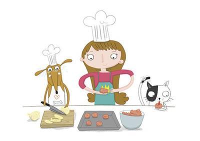 cooking-recipe-pets-girl-humor-cat-dog-copia-595