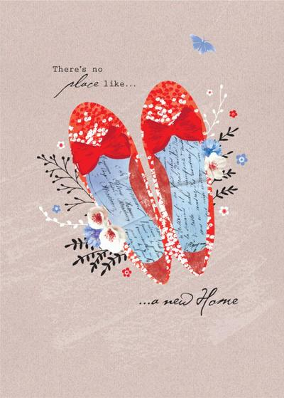 new-home-female-birthday-mothers-day-sister-wife-girlfriend-red-sequin-shoes
